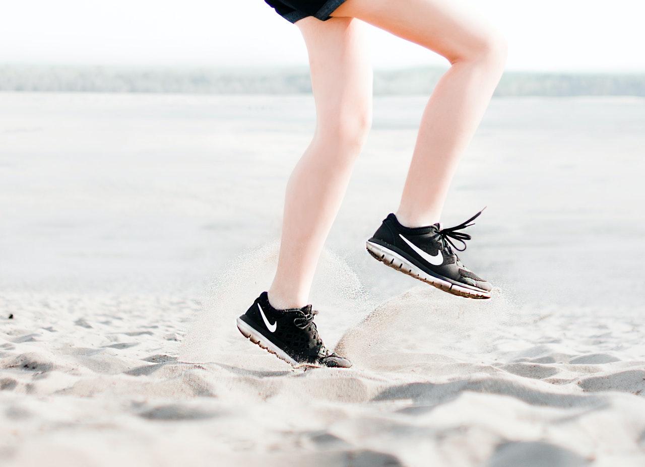 Jakie buty na maraton?